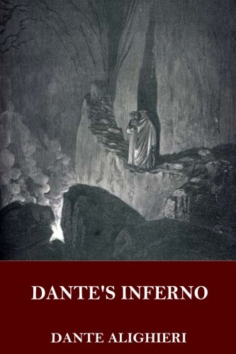 dante alighieris the inferno a journey through hell Dante's divine comedy relates the allegorical tale of the poet's journey through the three realms of the dead accompanied through the inferno and purgatory by virgil—author of the roman epic the aeniad—dante encounters mythical, historical, and contemporaneous figures in their respective afterlives.