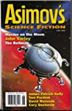 img - for Asimov's Science Fiction June 2003 book / textbook / text book