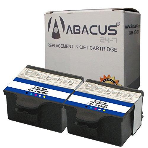 Abacus24 7Abacus24 7 Compatible Kodak Printer Ink 10C Color
