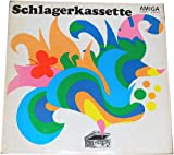 Manfred Krug/ Theo- Schumann- Combo/ Jan Spitzer u.a.: Schlagerkassette.(Schallplatte/ LP/ Album/ Vinyl)