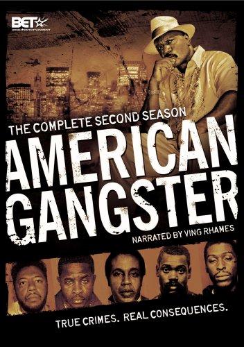 American Gangster: Season 2 (American Gangster Season 3 compare prices)