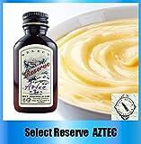 VAPEofJUICE Select Reserve 「AZTEC」 30ml バニラカスタード / タバコ / ニコチン無し 電子タバコ リキッド USA製
