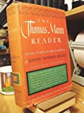 img - for The Thomas Mann Reader book / textbook / text book