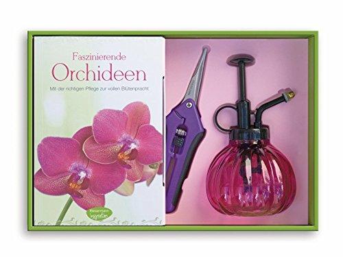 faszinierende-orchideen-set-mit-der-richtigen-pflege-zur-vollen-blutenpracht-buch-mit-spruher-und-pf