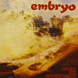 Father, Son and Holy Ghosts plus 1 bonus track by EMBRYO (2003-01-01)