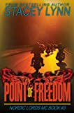 Point of Freedom (The Nordic Lords MC Book 3)