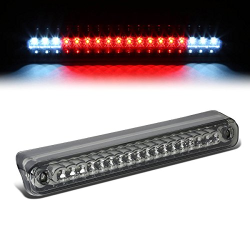 Chevy/GMC C/K-Series GMT400 LED 3rd Brake/Cargo/Reverse Light (Smoke Lens) (Chevy Truck Body Parts compare prices)