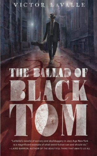 Black Tom cover
