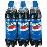 Pepsi Cola - 24/ 24 oz. bottles
