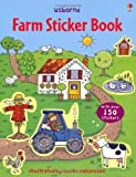 Farm Sticker Book Sam Taplin