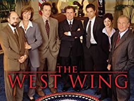 The West Wing: The Complete First Season [HD]