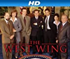 The West Wing [HD]: The West Wing: The Complete First Season [HD]