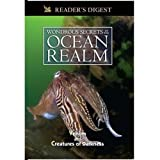 Wondrous Secrets of The Ocean Realm: Venom & Creatures of Darkness [DVD] [2006] [Region 1] [US Import] [NTSC]