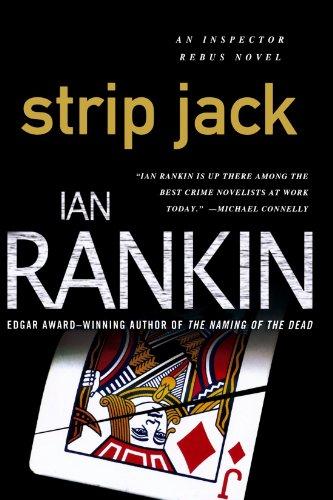 Strip Jack (Inspector Rebus, #4)