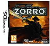 Zorro: Quest For Justice (Nintendo DS)