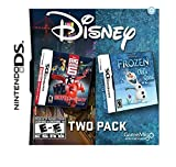 Frozen and Big Hero 6 for Nintendo DS: Disney 2-Pack