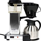Technivorm Moccamaster KBTS Coffee Brewer with Thermo Carafe