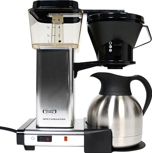 High End Coffee Makers