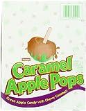 Caramel Apple Pops, 48-Count Package