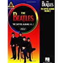 The Beatles - The Capitol Albums, Volume 2 (Guitar Recorded Version) (Guitar Recorded Versions)
