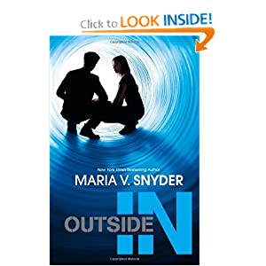 Outside In (Harlequin Teen)