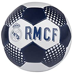 Real Madrid C.F. Football PP6 BLWT