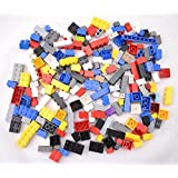 Lego 400 Medium To Large Random Pieces Of New, And Good Clean Used Bricks And Parts Bulk Lot The Poke Collectible...