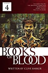 The Books of Blood - Volume 4
