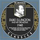 Duke Ellington Et Son Orchestre: 1940