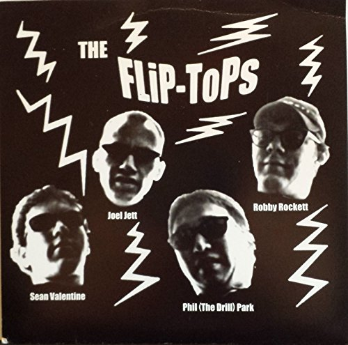The Flip-Tops / Everyday Sinners (Flips Corn compare prices)