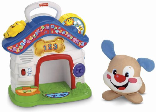 fisher price laugh and learn learning home | eBay