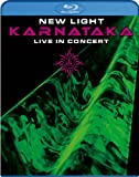 New Light: Live in Concert [Blu-ray] [Import]