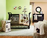 Buy Discounted Carter's Forest Friends 4 Piece Crib Bedding Set – Find Deals Online