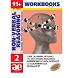Stephen C. Curran [11 + Non-verbal Reasoning: Workbook Bk. 2: Including Multiple Choice Test Technique] [by: Stephen C. Curran]