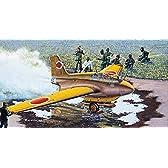 1/48 日本海軍 局地戦闘機 試製秋水 プラモデル FB19