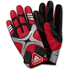 Buy Adidas Powerweb Football Reciever Gloves XL by adidas