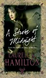 Laurell K Hamilton A Stroke Of Midnight: (Merry Gentry 4)