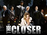 The Closer: Show Yourself