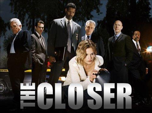 The Closer Episodenguide