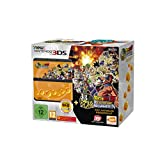 Cheapest N3ds New Nintendo 3ds Black  Dragonball Z Coverplate  Dragonball Z Extreme Butoden  Snes Dragonball Z Super Butoden 2 Japanese Only on Nintendo 3DS