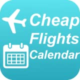 Cheap Flights Calendar - Shows The Cheapest Time to Fly