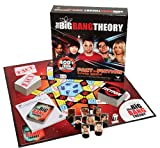 Board Game - Big Bang Theory Fact Or Fiction Trivia Game - 21088 - Underground Toys