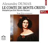 echange, troc Dumas/Alexandre - Le comte de Monte Cristo T2/2 CD MP3/Texte intégral