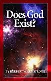 img - for Does God Exist? book / textbook / text book