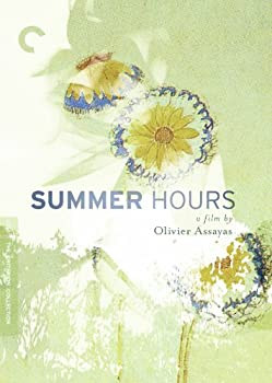 "Cover of ""Summer Hours (The Criterion Col..."