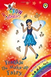 Daisy Meadows Rainbow Magic: The Pop Star Fairies: 117: Frankie the Make-Up Fairy