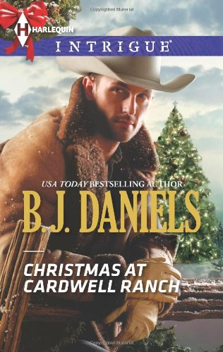 Image of Christmas at Cardwell Ranch (Harlequin Intrigue)
