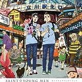 聖☆おにいさん オリジナルサウンドトラック