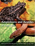 img - for Amphibians and Reptiles of Georgia book / textbook / text book