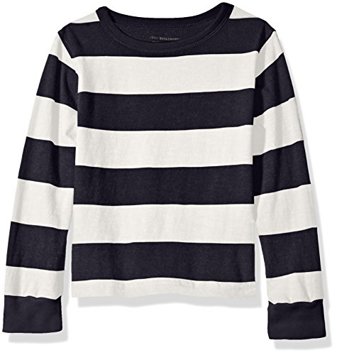 57462d548568 The Children s Place Baby Boys  Rugby Stripe Tee - Import It All